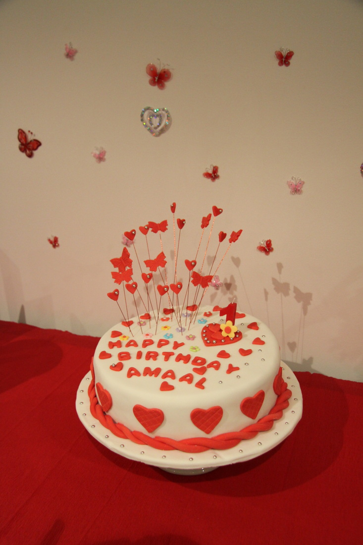 Hearts Amp Flowers Cake And Turtle Cake Chickens Coops